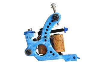 Complete Tattoo Kit Machine Guns Set Equipment Power Supply Color Inks