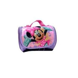 Character Lunch Bag   Minnie Mouse insulated lunchpal Toys & Games