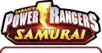 Power Ranger Samurai Megazord Action Figure Robots