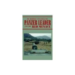 Panzer Leader and the Red Menace (9781410787149) Dr
