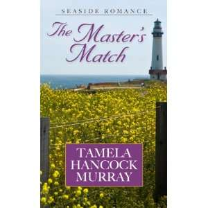Match (Seaside Romance) (9781410437181): Tamela Hancock Murray: Books