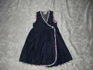 NICE Girls BOUTIQUE BABY NAY Long Dress/Jumper Sz 2T
