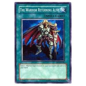 Yu Gi Oh!   The Warrior Returning Alive   Dark Beginnings
