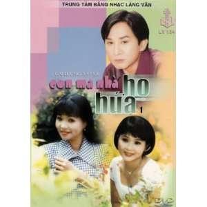 Cai Luong Con Ma Nha Ho Hua Ngoc Huyen, Thanh Ngan, Hong
