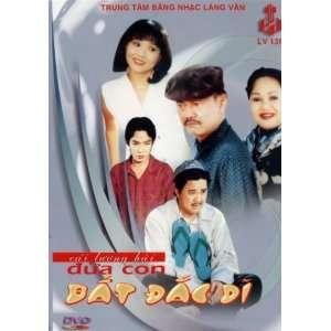 Cai Luong Dua Con Bat Dac Di Thanh Ngan, Bao Quoc, Ngoc