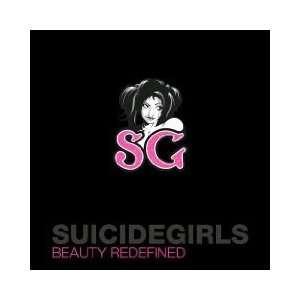 SuicideGirls Beauty Redefined Health & Personal Care