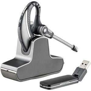 Plantronics, Savi Ote MOC Dect 6.0 NA (Catalog Category Headphones