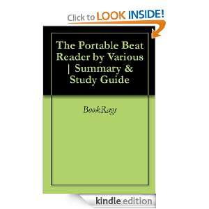 by Various  Summary & Study Guide eBook BookRags Kindle Store