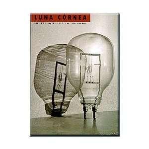 Luna Cornea Numero 13 Sep/Dic 1997 Books