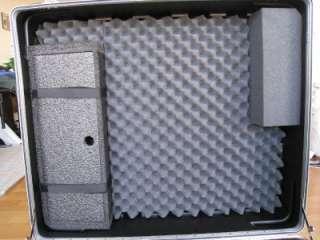 Roland SKB Hard Shell Travel Case for V Drums Set