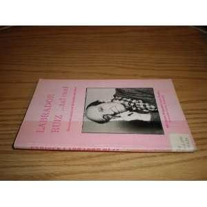 Conversaciones Con Reinaldo Sanchez, Coleccion Letras Hispanas): Books