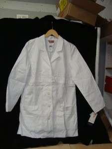 Katherine Heigl White Medical Jacket RN5015 NWT