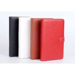 Colorful 7 Inch Tablet Pc Leather Case