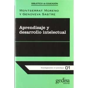 Edition) (9788474320923) Genoveva Sastre, Montserrat Moreno Books