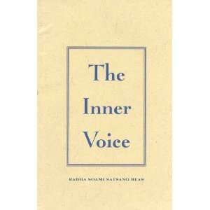 The Inner Voice According to the Teachings of the Great