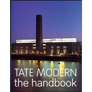 Tate Modern The Guide (9781854373175) Simon Wilson Books