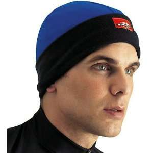 Assos Stinger Cycling Skull Cap   Blue   2800.2400.2