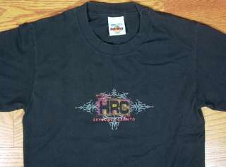 HARD ROCK Cafe Canada HRC Skydome Toronto   T Shirt (Pre owned)