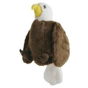 Bald Eagle,Animal,Bird,Golf Driver Headcover, Head Cover