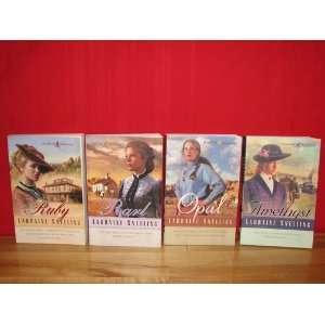 Amethyst (Dakotah Treasures #4)): Lauraine Snelling: Books