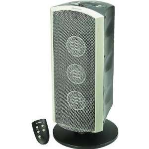 Triple Ceramic Heater with Comfort Control Thermostat