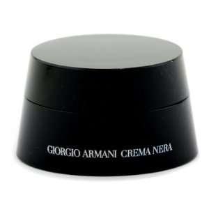 Giorgio Armani Crema Nera Luxe Cream   50g/1.76oz Health