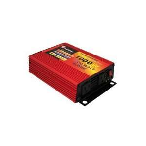 Si a1 vr1000 1000 Watt Sst Modified Sine Wave Inverter: Automotive