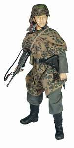 Dragon 1/6 Scale 12 WWII German Spring Rudolf Geisler