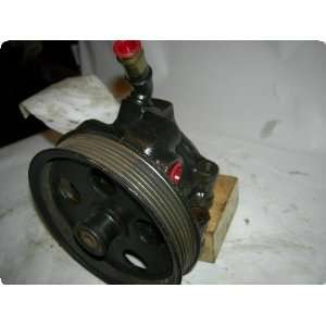 Power Steering Pump  RANGER 01 02 exc. EV; 2.3L