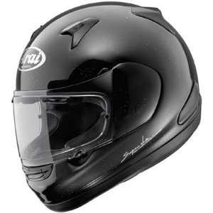 Arai Signet Q Diamond Black Full Face Helmet (S
