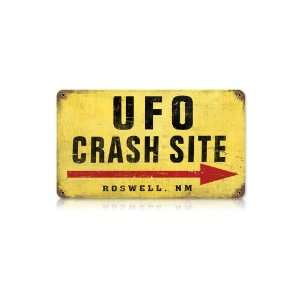 UFO Crash Site Everything Else