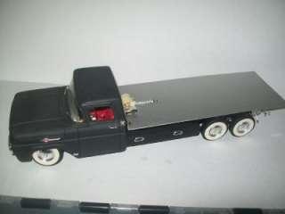 1958 Ford Flat Bed Rat Rod Custom Built 1/18
