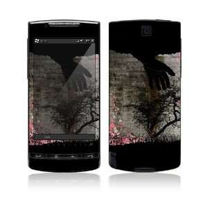 Savor Protective Skin Cover Decal Sticker for HTC Pure