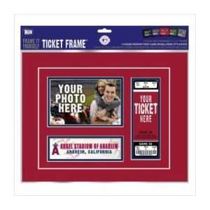 Thats My Ticket TFGBBANAU Los Angeles Angels Game Day Ticket