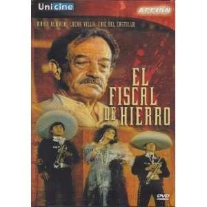 , Lucha Villa, Eric Del Castillo, Damian Acosta Esparza: Movies & TV