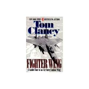 Fighter WingGuided Tour of an Air Force Combat Wing Books