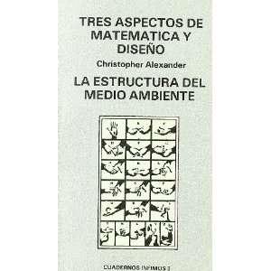 Medio Ambiente (Spanish Edition) (9788472234055) Ch Alexander Books