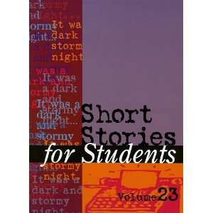 Studied Short Stories (9780787670313) Anne Marie Hacht Books