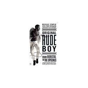 Original Rude Boy From Borstal to The Specials [Paperback