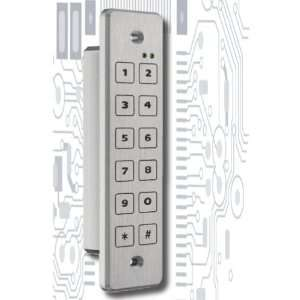 Access Control Electronic Lock Baran AS 626M 200