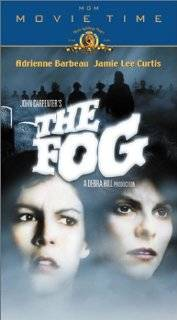the fog vhs vhs adrienne barbeau the list author says not the best