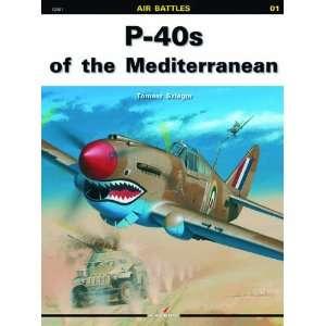 of the Mediterranean (Air Battles) (9788360445495): T Szlagor: Books