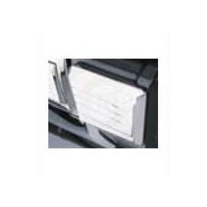 Cobra Swingarm Pivot Cover   Swept 05 9337 Automotive