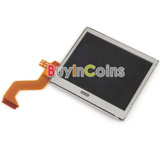 New Replacement Top Upper Touch LCD Screen Display for Nintendo DS
