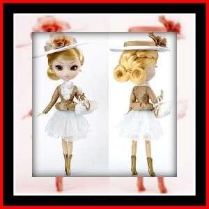 Doll retired CLARITY Jun Planning 2009 New NRFB US Seller