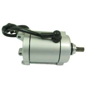 4 Stroke Starter Motor for 200 250cc Engines Sports