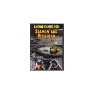 Anchor Fishing For Salmon And Steelhead: Movies & TV
