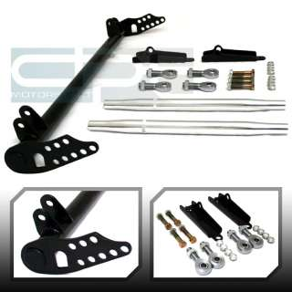 36 HONDA CIVIC INTEGRA EG/DC2 SUSPENSION TRACTION CONTROL BAR STEEL