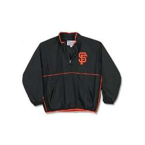 Youth MLB Elevation Gamer Jacket by Majestic