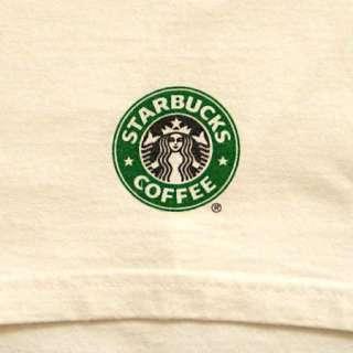 STARBUCKS COFFEE Unusual Create Your Perfect Frappuccino T Shirt